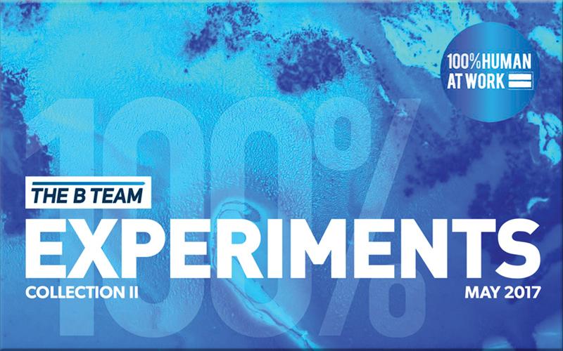 The B-Team Experiments II