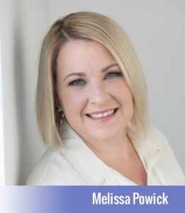 Melissa Powick