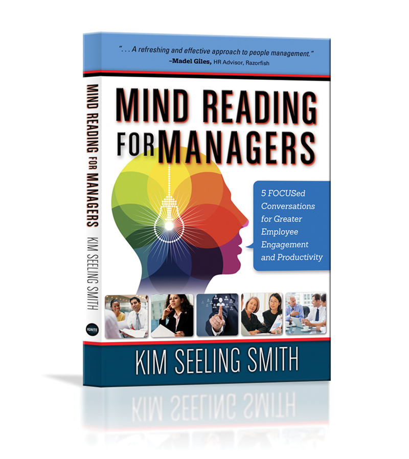 Mind Reading for Managers book by Kim Seeling Smith