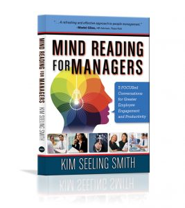 Mind Reading fro managers by Kiim Seeling Smith