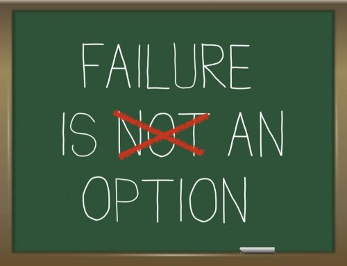 Failure is Normal (and critical for innovation)