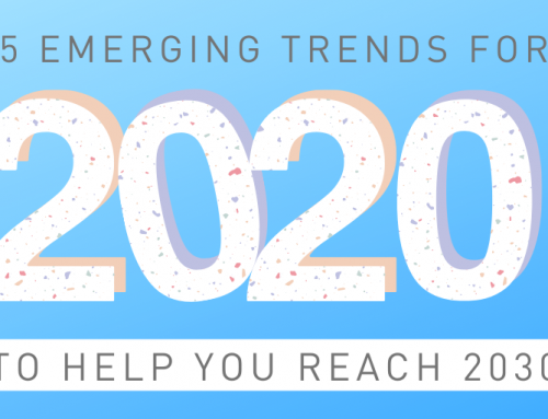 5 Emerging Trends for 2020