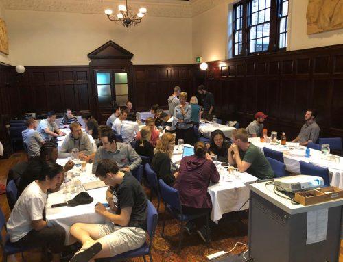 Douglas Partners Technical Seminar