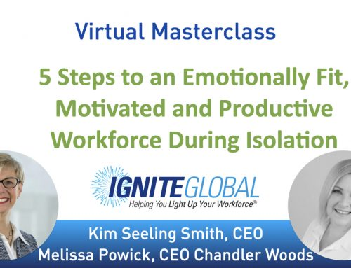 Virtual Masterclass
