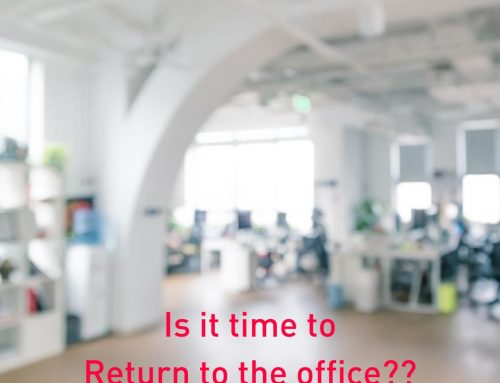 Is it time to return to the office?