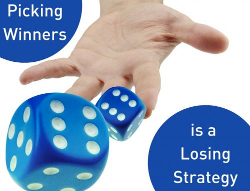 Picking winners is a losing strategy