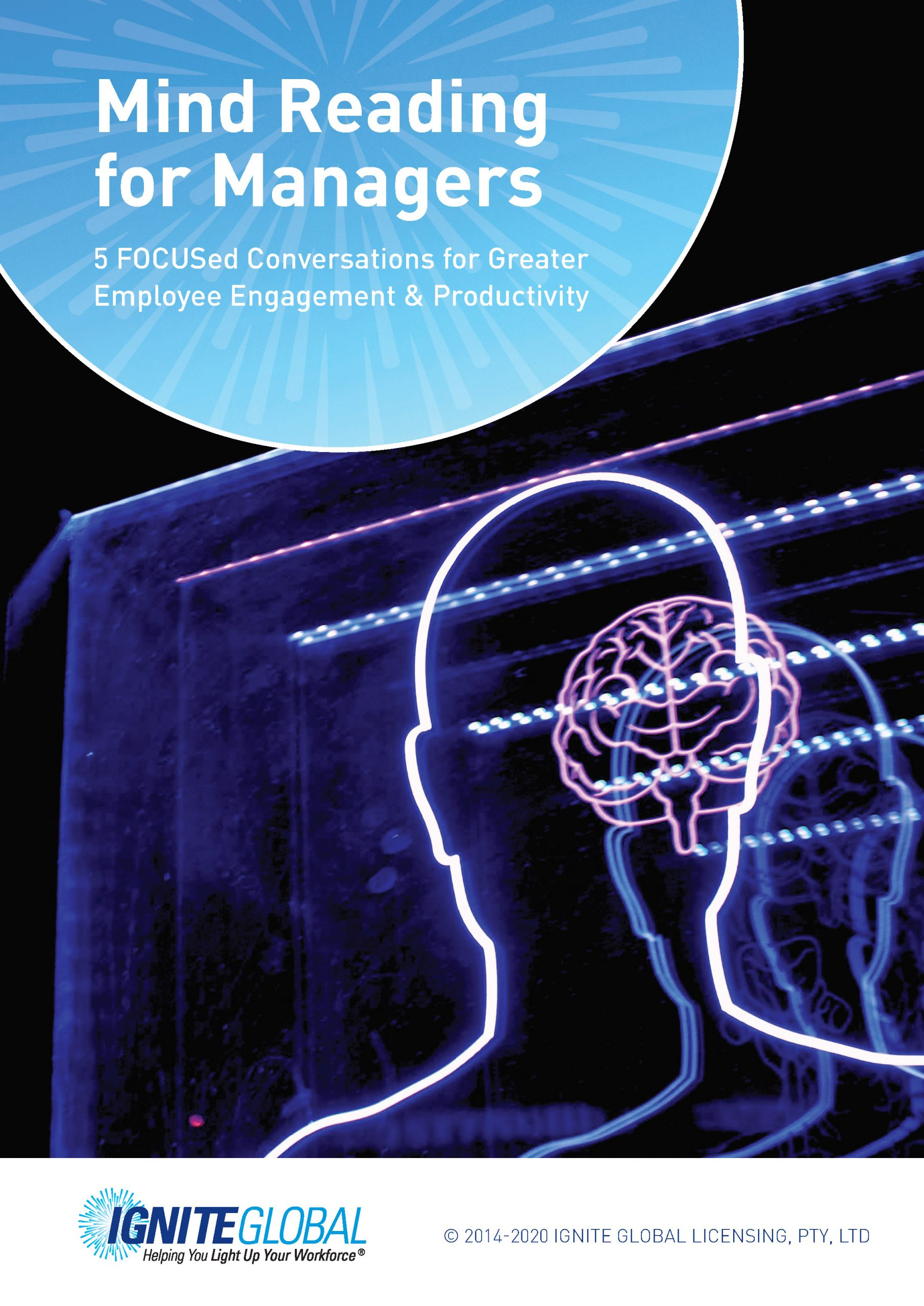 Mind Reading for Managers® FREE DOWNLOAD