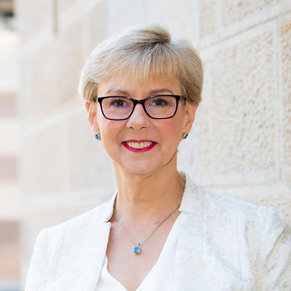 Kim Seeling Smith, President and CEO of Ignite Global
