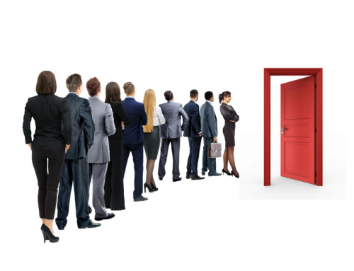 Stem the Employee Turnover Tsunami with Great Exit Interviews